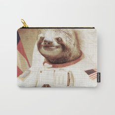 Sloth Astronaut Carry-All Pouch