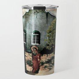 Preternatural Resonance Travel Mug