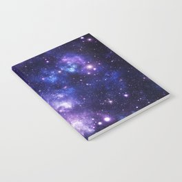 Space Race Notebook