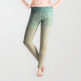 Beach Please! Leggings