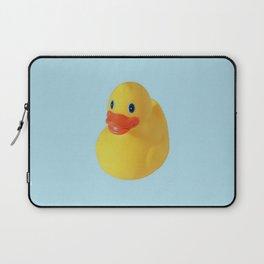 Rubber Ducky Laptop Sleeve