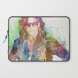 Steven Tyler Laptop Sleeve