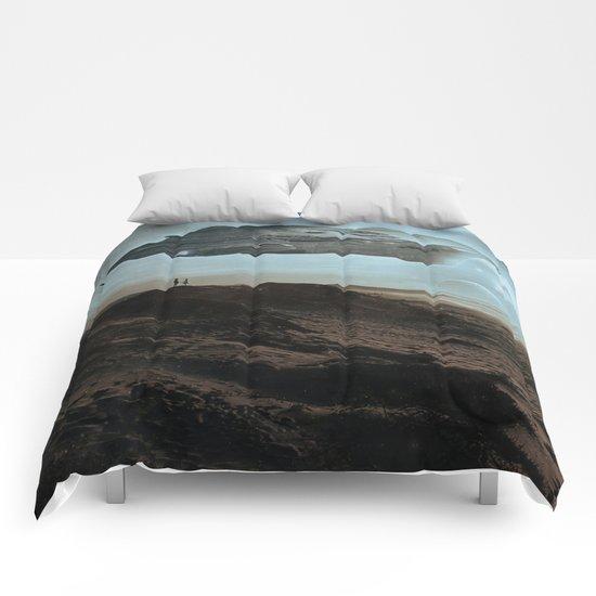 Mothership Comforters