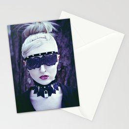 Confined I Stationery Cards