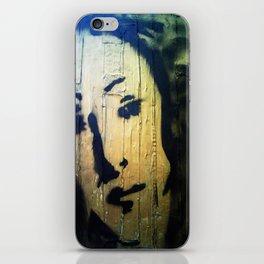 VENUS IN GOLD4 iPhone Skin