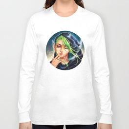 Elf Long Sleeve T-shirt