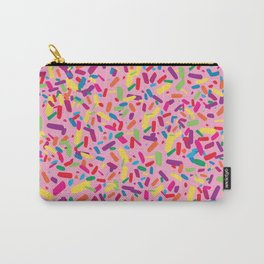 Jimmies Carry-All Pouch