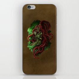 Most Poisonous Flowers iPhone Skin