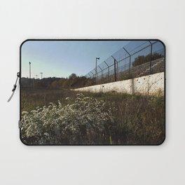 West Virginia Speedway Laptop Sleeve