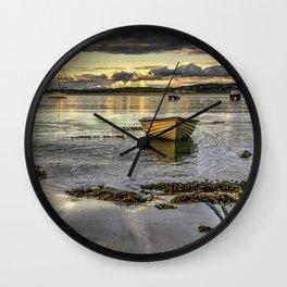 Sheephaven bay Wall Clock