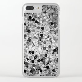 For My Writers Clear iPhone Case