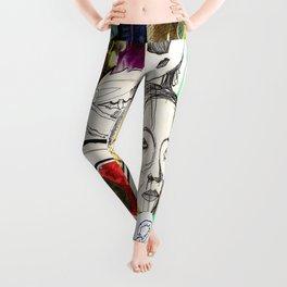Collage 42 Leggings