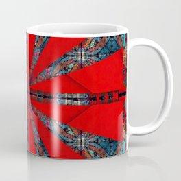 number 117 Coffee Mug