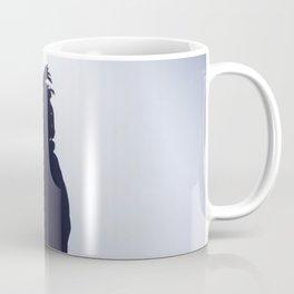 Abel on stage Coffee Mug