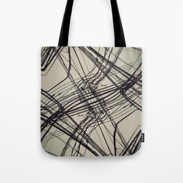 unknow what i know Tote Bag