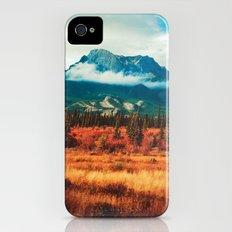 Mountain Valley iPhone (4, 4s) Slim Case