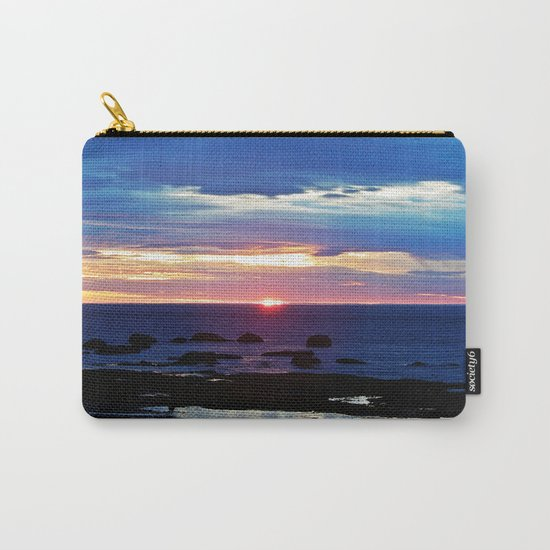 Nature's Gift Carry-All Pouch