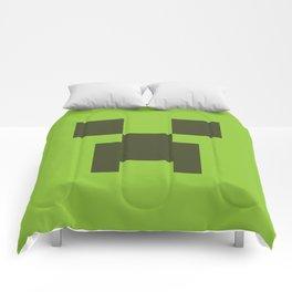 Minimal Creeper Comforters