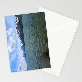 Jackson Lake Impression Stationery Cards