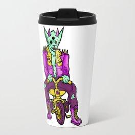 Trikewolf Travel Mug