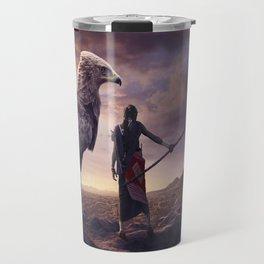 Eagles Travel Mug