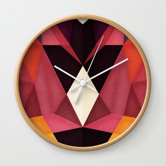 Ciresa  Wall Clock