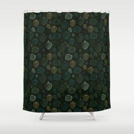 Bryson's Hops Shower Curtain
