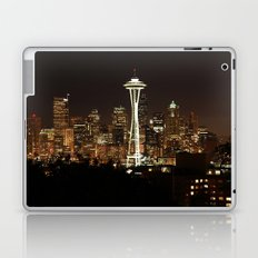 Simply Seattle Laptop & iPad Skin
