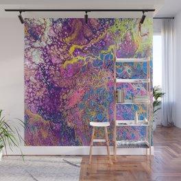 Nebula One Wall Mural