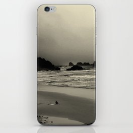 What the Water Brought Me iPhone Skin