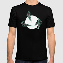 Saturn Redux T-shirt