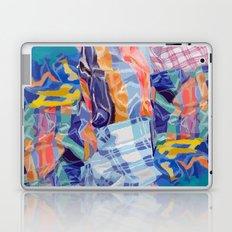 FABRICS 1 Laptop & iPad Skin