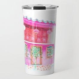 Heritage Building Travel Mug