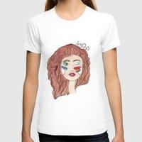 artpop T-shirts featuring Artpop by Madison Neumann
