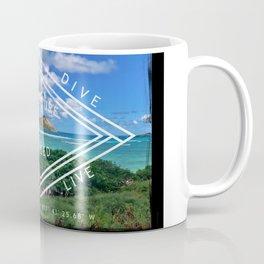 Adventure Needed Coffee Mug