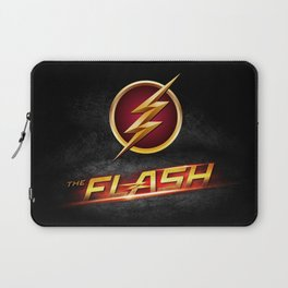 The Flash Inside Laptop Sleeve