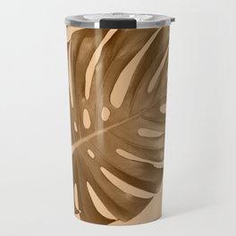 Leaf Travel Mug