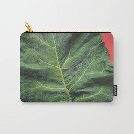Burdock sheet Carry-All Pouch