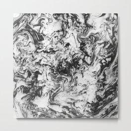 卫气 (Wei Qi) Metal Print