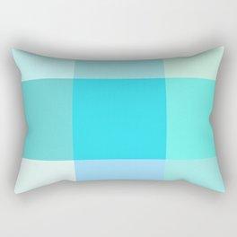 authentic love Rectangular Pillow
