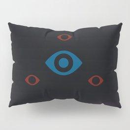 Greetings Pillow Sham