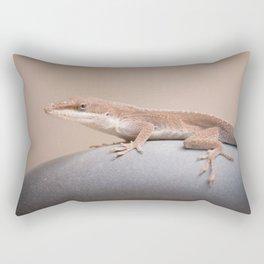 Anole Rectangular Pillow