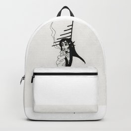 On Path Design Backpack