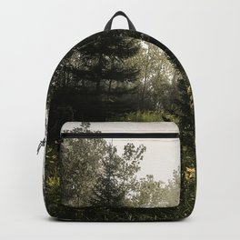 Sigh of Autumn Backpack