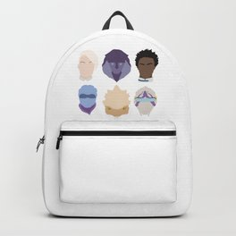 Choose Your Party No. 3 Backpack