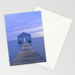 Alone Stationery Cards
