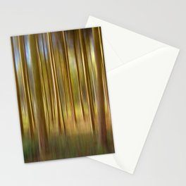 Concept nature : Magic woods Stationery Cards