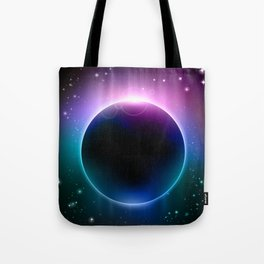 Give Me Some Space 1 Tote Bag