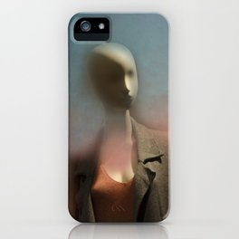 Anonymous Soul iPhone Case