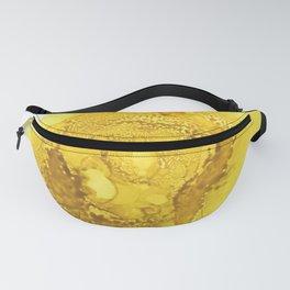 Manipura (solar plexus chakra) Fanny Pack